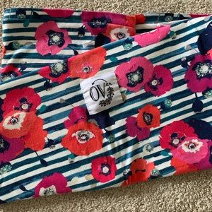 The OVer Co. Nursing Cover